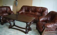 Sets of furniture for drawing room