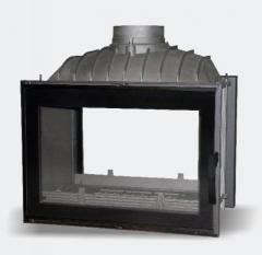 Горивн камера Blanzek 720D Black Art Black
