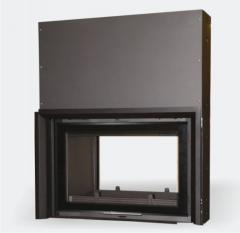 Горивна камера Blanzek V720D Black Art Black