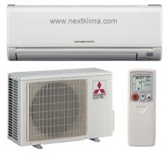 Климатик MITSUBISHI ELECTRIC MSZ-GE25VA/MUZ-GE25VA