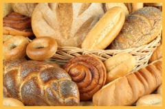 Хлебни деликатеси