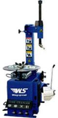 Гумодемонтажна машина  Модел WS-3390