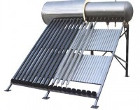 Слънчев колектор SB-100-12 HP