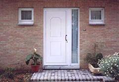 Алуминиеви врати