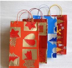 Коледни италиански торбички