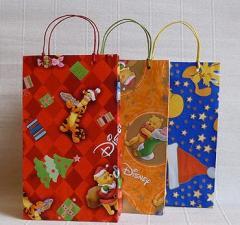 Коледни италиански торбички - Дисни