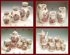 Керамика и порцелан
