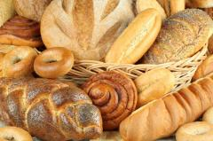 Производство на хляб