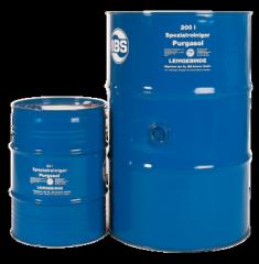 IBS- специална почистваща течност Purgasol 200 l
