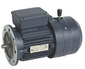 Електродвигатели трифазни Серия MSBCC с DC