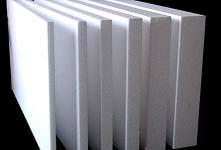 EPS-F - фасадни топлоизолационни плочи от