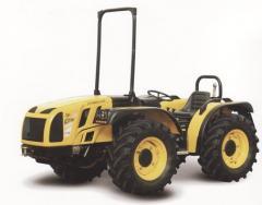 Лозаро-овощарски трактор MARS