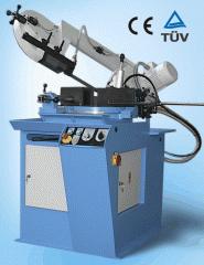Полуавтоматична лентоотрезна машина LМ 250 DGH