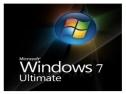 Microsoft Windows Ultimate 7