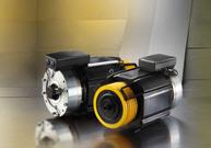 Подемни електродвигатели LIFT