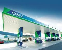 OMV горива