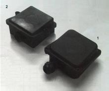 Клемни кутии PVC