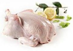 Месо птиче охладено