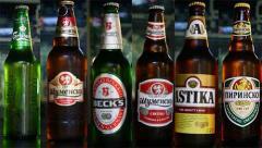 Търговия с бира еа едро и дребно