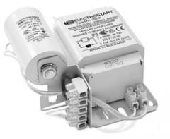 Inductors for high-pressure lamp