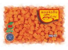 Моркови замразени Белс