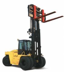 Товарач Hyster El, LPG,Disel Forklifts 1-48 t