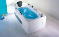 Хидромасажна вана A401B