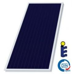 Слънчев панел-колектор