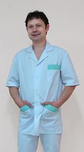 Облекла за медицински и болничен персонал №1