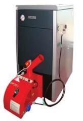 Стоманен водогреен котел Bosch Solid 2000 B