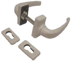 Дръжки за врати X302b