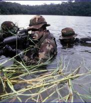 Униформа Military