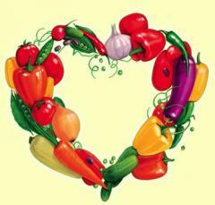 Консервирани плодове и зеленчуци