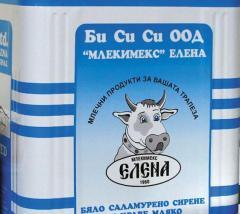 Краве сирене ЕЛЕНА