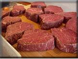Разфасовки от свинско месо
