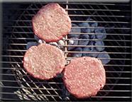 Разфасовки от червени меса за кюфтета