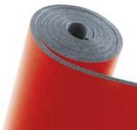 Roller insulation