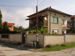 Къща на морето в България