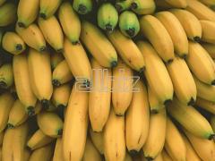 Търговия с банани