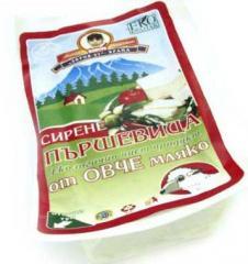 Овчо сирене