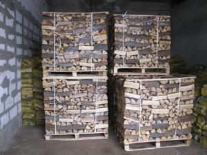 Дърва за огрев 1м3