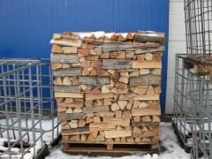 Дърва за огрев 1 м3