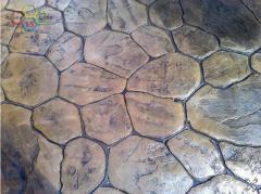 Настилка за подове и площадки