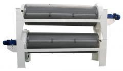 Indent cylinder