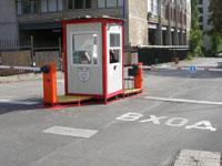 Автоматизирана паркинг система