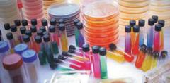 Лабораторни химикали
