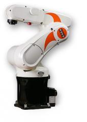 Индустриални роботи и  оборудване за стъкларска
