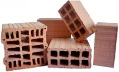 Блок керамичен