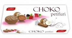 Бисквити Чоко петифури