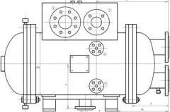 Кондензатори безвакуумни тип